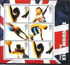 GB - 2004 - Miniature Sheet  ''LONDON 2012'' - MS2554 -MNH