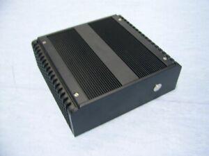 Win7, Thin Client, Fanless Embedded Mini-PC Intel, MITX-6854