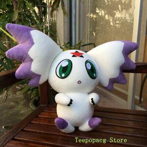 17.7'' Digital Monster Digimon Culumon Stuffed Plush Doll Handmade Toy