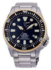 ORIENT JIS standard conformity scuba diving real diver's  watch RA-EL0003B men's