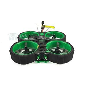 iFlight CineWhoop 6S FPV SucceX-E F7 R81 Receiver Green Hornet RC Racing Drone