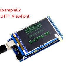 3.2 inch 320x480 TFT Color Display LCD Module ILI9481 for Arduino Mega2560 R3