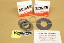 Thrust Washer Kit Ford F250 F350 Excursion DANA SPICER 50 60 Front Axle 98-04