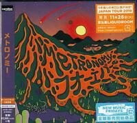 METRONOMY-METRONOMY FOREVER-JAPAN CD BONUS TRACK F56