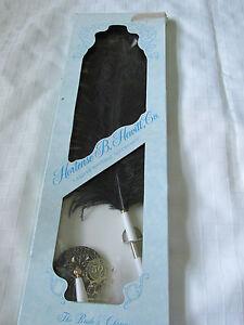 VINTAGE HORTENSE B. HEWITT BRIDAL PEN
