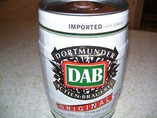 Dortmunder Dab Original 5.5 liter Beer Keg