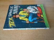 TEX - ORIGINALE - n.51 - 2926 gennaio 1965 - fumetto d'autore
