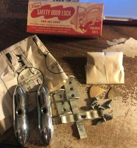 Vintage Auto Parts NOS door Part in box
