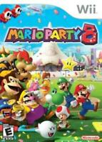 Mario Party 8 [video game]