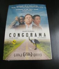Congorama (Brand New R1  DVD, 2008) With Slipcover