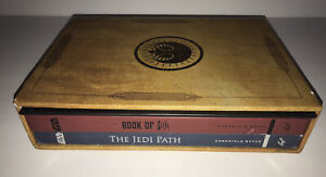 Star Wars: The Jedi Path and Book of Sith Deluxe Hardback Box Set