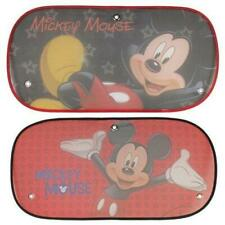 Mickey Mouse Car Back Window Sunshade