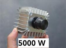 230V Regler Drehzahlregler Dimmer Potentiometer Leistungsregler Spannungsregler
