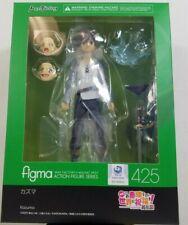 Figma Kazuma Action Figure - Authentic - KonoSuba - NEW Sealed - Free Shipping