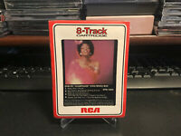 Evelyn Champagne King SEALED 8 Track Tape - Music Box - RCA AFS1-3033 1979