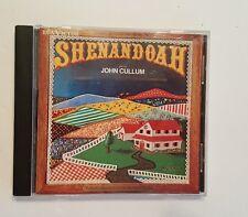 SHENANDOAH, CD, Original Broadway Cast Recording, Cullum, RCA, hard to find