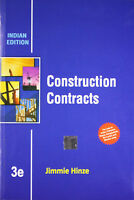 FAST SHIP: Construction Contracts 3E by Jimmie Hinze