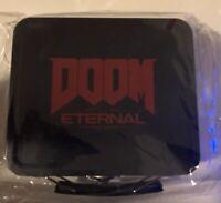 Doom Eternal Lunch Box Tin Gamestop Promo Playstation PS4 Xbox FREE SHIPPING