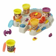 Playdoh Star Wars Millennium Falcon Featuring Can Heads Ages 3+ New Toy Hasbro