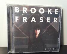 Brooke Fraser - Flags (CD, 2010, Wood & Bone)