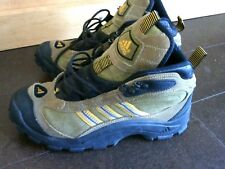 Adidas Women's Sneakers High Top Running Walking Boots Cross Training Size 6