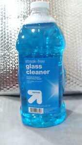 Streak-Free Glass Cleaner 67.6oz