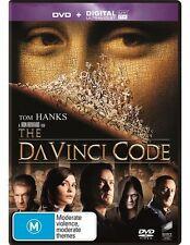 Da Vinci Code (DVD, 2016)