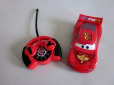 DISNEY PIXAR CARS 2 R/C 1:24th - Lightning McQueen Air Hogs Remote Controlled