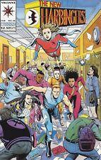 Harbinger #26   February 1994   Valiant