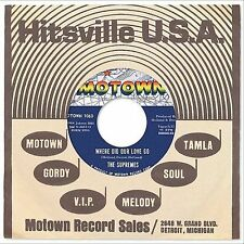 HITSVILLE U.S.A. 1964  The Complete Motown Singles Vol 4  6CD New Sealed