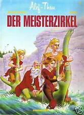 Alef Thau Nr. 5 - Der Meisterzirkel