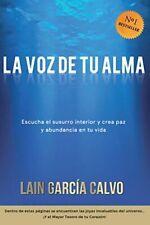 Lain Garcia Calvo - the voice of your soul-eBook Digital pdf epub mobi