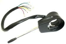 TURN SIGNAL SWITCH 8 WIRES FITS VOLKSWAGEN TYPE2 BUS 1968-1971