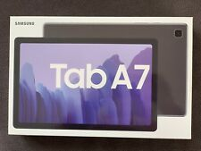 SAMSUNG TAB A7 Wi-Fi, Tablet, 32 GB, 10,4 Zoll, Grau   NEU & OVP