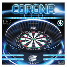 Target Corona Magnetic LED Dartboard Light - 121105