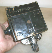 LATE MODEL WICO EK VERY HOT MAGNETO HIGH TENSION SINGLE CYLINDER Old Engine MAG