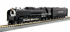Standard KATO N Scale Model Train Locomotives