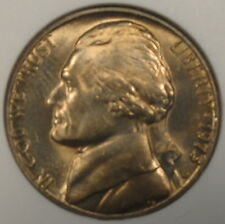 1973-D Jefferson Nickel ANACS MS-65 5.5 Steps PQ Old Small Holder