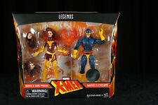 Marvel Legends Dark Phoenix and Cyclops 2-Pack Toys R Us Exclusive BRAND NEW