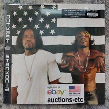OutKast - Stankonia Vinyl 2 LP NEW Sealed FREE USA Shipping