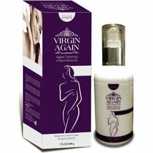 Virgin Again Tightening Gel Lotion Tight Gel Herbal Cream 50 gm Via FBB