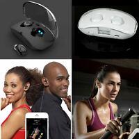 TWS Wireless Headphones Bluetooth Earphones X18S Cordless Handsfree Earbuds Mic