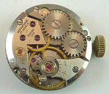 Vintage Wakmann Watch C0. Mechanical Wristwatch Movement - Parts / Repair