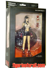 Final Fantasy VII TIFA LOCKHART Action Figure Collection SQUARE ENIX Play Arts 7
