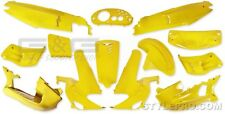 Kit carénage capot JAUNE 13 Parties De Carénage GILERA RUNNER 50 125 180