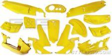Verkleidungsset Verkleidung Gelb 13 Verkleidungsteile Gilera Runner 50 125 180