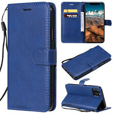 For Samsung Galaxy Note 20 Ultra Note20 Magnetic Flip Wallet Leather Case Cover