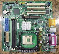 Itox G4V300-D-G A+ MicroATX Motherboard, Intel 845GV, G4V301-250G R.AF0