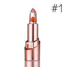 Magic Jelly Flower Color Change Lipstick Moisture Lipstick Lip Gloss Makeup