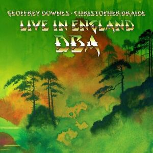 Downes Braide Association: Live In England, 2CD + DVD  new in seal